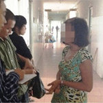 An ninh Xã hội - Thầy giáo tự tử sau khi đâm cô giáo