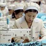 Tin tức trong ngày - 53.000 công nhân Triều Tiên rút khỏi Kaesong