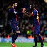 Bóng đá - Barca: Vá lỗ hổng lá chắn
