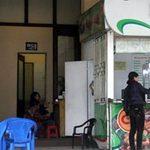 Thị trường - Tiêu dùng - Bám toilet công cộng để kiếm sống
