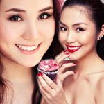 Làm đẹp - Những hàm răng đều tăm tắp của sao Việt