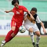 Bóng đá - Lo giấc mơ World Cup nữ