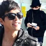 Phim - Bae Yong Joon bí mật xuất ngoại