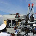 Tin tức trong ngày - Tàu chiến săn ngầm VN: 50 năm vẫn chạy tốt!