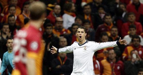 Galatasaray - Real: Căng thẳng tột độ - 1