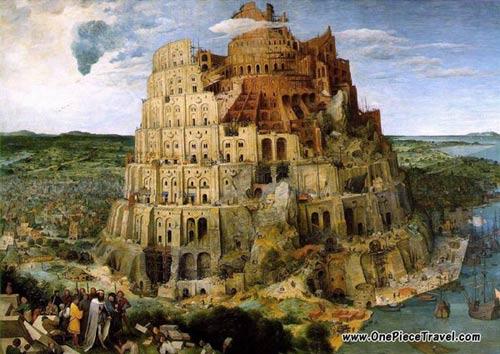 Lạc bước kỳ quan 'vườn treo Babylon' - 7