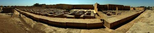 Lạc bước kỳ quan 'vườn treo Babylon' - 11