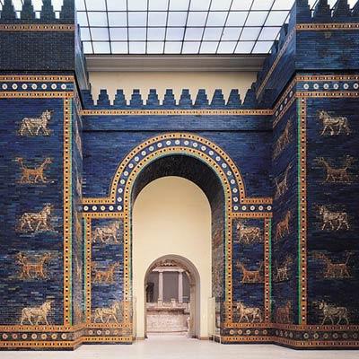 Lạc bước kỳ quan 'vườn treo Babylon' - 9