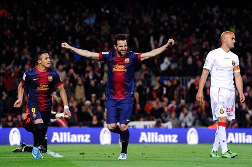 Barca – PSG: Nou Camp dậy sóng - 1