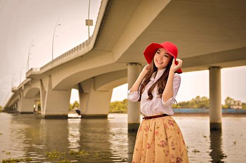Minh Hằng làm giám khảo Bước nhảy hoàn vũ - 7