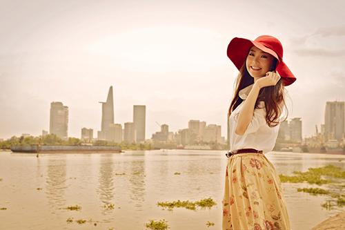 Minh Hằng làm giám khảo Bước nhảy hoàn vũ - 9