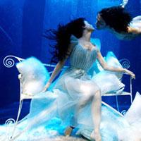 Giải mã giấc mơ thấy nước của bạn