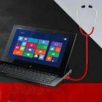 """Bảo trì laptop VAIO miễn phí tại """"Ngày hội VAIO Care Day"""""""