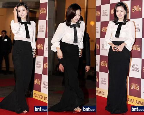 Cận cảnh 3 biểu tượng thời trang xứ Hàn - 10