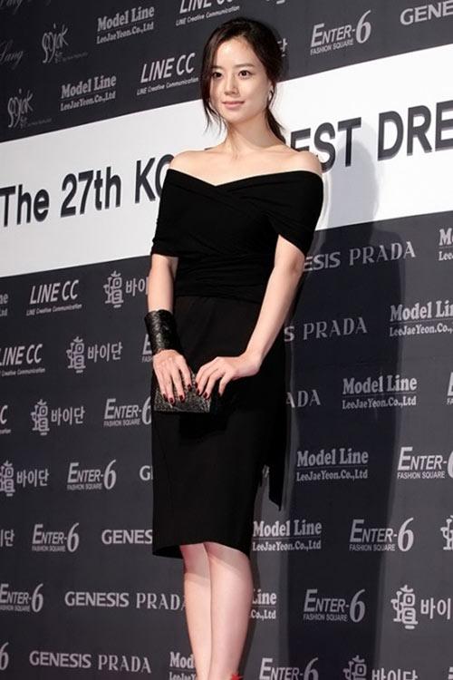 Cận cảnh 3 biểu tượng thời trang xứ Hàn - 11