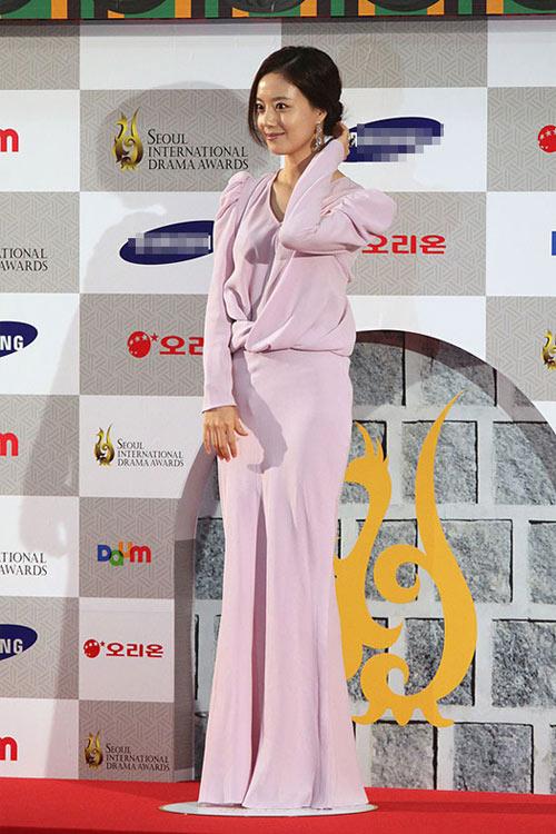 Cận cảnh 3 biểu tượng thời trang xứ Hàn - 12