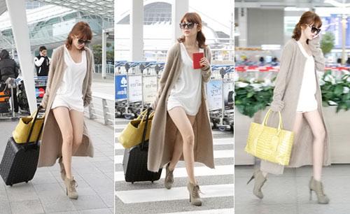 Cận cảnh 3 biểu tượng thời trang xứ Hàn - 3