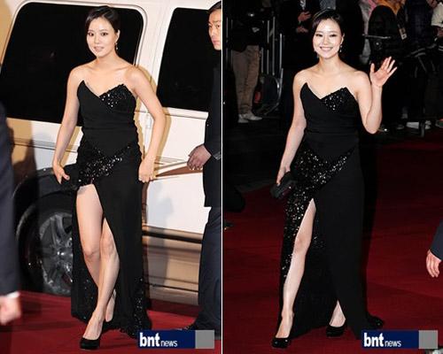 Cận cảnh 3 biểu tượng thời trang xứ Hàn - 9