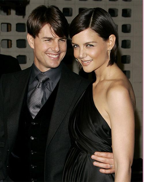"""Tom Cruise lần đầu mở lòng chuyện """"bị đá"""" - 1"""