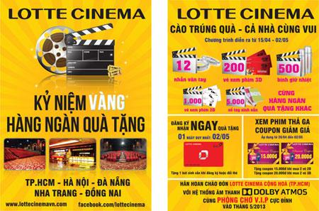 Phim ăn khách xứ Hàn 2013 tới Việt Nam - 3