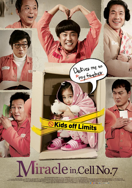 Phim ăn khách xứ Hàn 2013 tới Việt Nam - 1