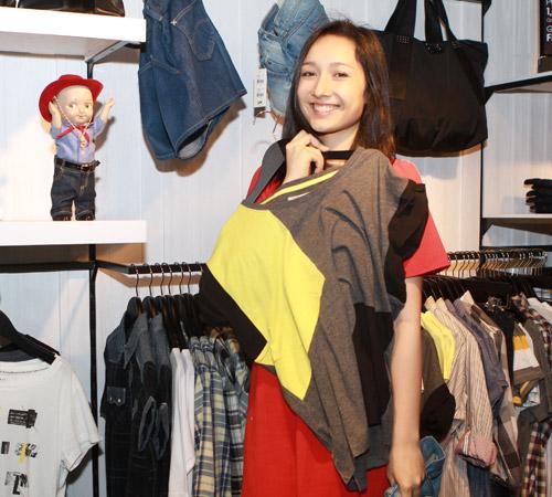 Theo chân Anna Trương đi mua sắm - 2