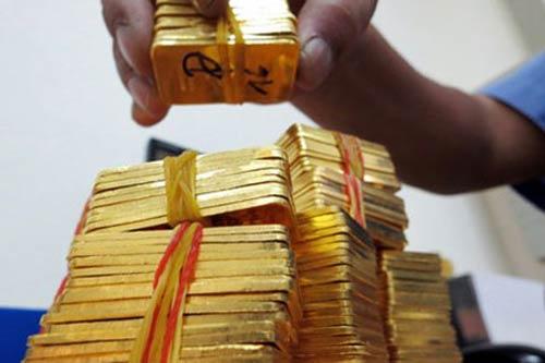 Gần 80.000 lượng vàng đấu thầu đi đâu? - 1