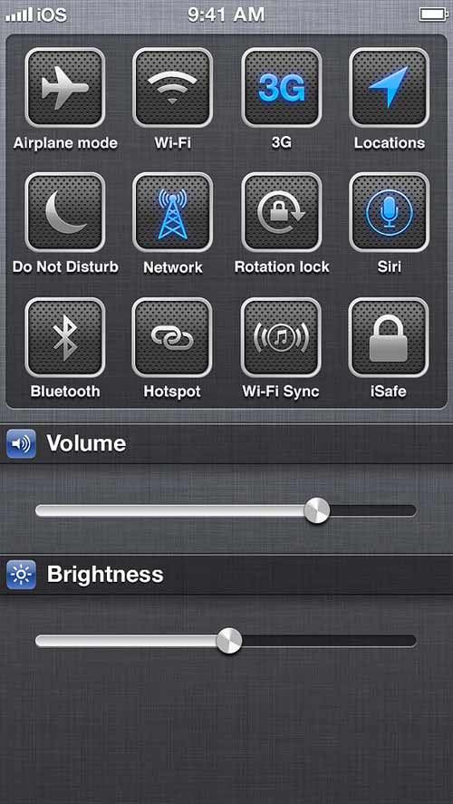 iOS 7: Bước tiến mới của Apple - 3