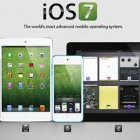 iOS 7: Bước tiến mới của Apple