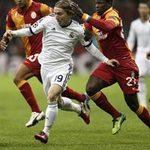 Bóng đá - Galatasaray - Real: Căng thẳng tột độ