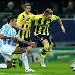 Bóng đá - Dortmund - Malaga: Phút cuối không tưởng
