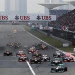 Thể thao - F1: Tổng quan về Chinese GP