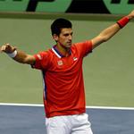 Thể thao - Davis Cup: Djokovic & những người hùng đặc biệt