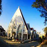 Du lịch - Vẻ đẹp nhà thờ con gà Đà Lạt qua ống kính độc giả