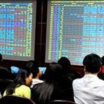 Tin chứng khoán - TTCK 10/4: VN-Index có thể tăng tiếp