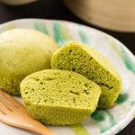 Ẩm thực - Cách làm bánh cupcake trà xanh cực ngon