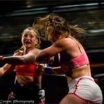 Thể thao - Những đòn K.O kinh điển của MMA nữ