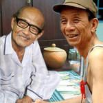Phim - Xót xa nhà nghèo của hai nghệ sỹ già