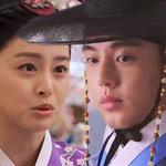 Hậu trường phim - Kim Tae Hee gây tranh cãi trong phim mới