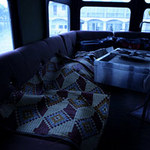 """Tin tức trong ngày - Đột nhập """"tàu ma"""" Hồ Tây"""