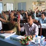 Tin tức trong ngày - Bộ Nội vụ bác bỏ mô hình Toà thị chính