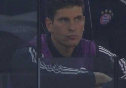Bayern thắng, Gomez vẫn buồn - 1