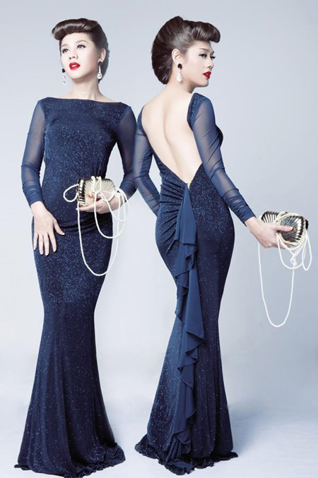 Lâm Chi Khanh: Mất tiền tỷ cho váy áo, giầy dép - 1