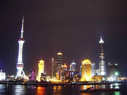 F1: Tổng quan về Chinese GP - 2