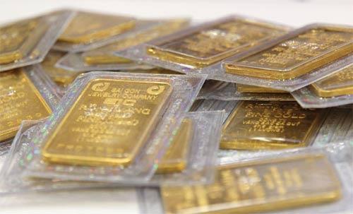 Đã đến lúc phải nhập khẩu vàng? - 1