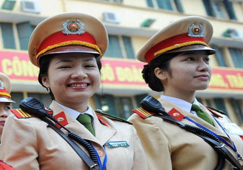 Thành lập tổ bí mật kiểm tra CSGT Hà Nội - 2