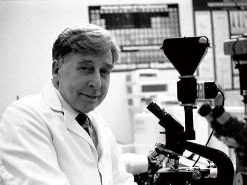 Cha đẻ kỹ thuật thụ tinh ống nghiệm qua đời - 2