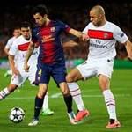 Bóng đá - Barca – PSG: Trái tim dũng cảm