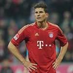 Bóng đá - Bayern thắng, Gomez vẫn buồn