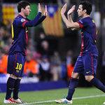 """Bóng đá - Roura thừa nhận Barca """"sống"""" nhờ Messi"""
